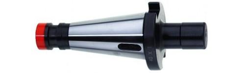 Kurze Einsatzhülsen DIN 2080 / SK 30