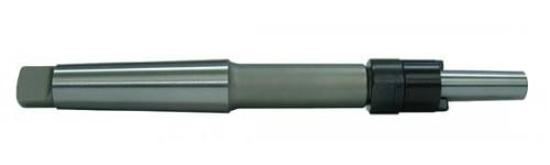 Aufsteckhalter Morsekegel / MK3