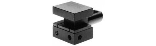 Vierkant Aufnahme Überkopf D2 / VDI 50