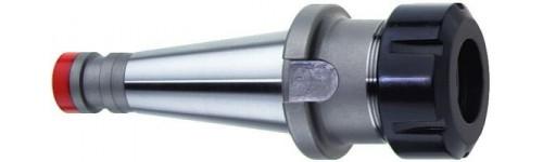 Spannzangenfutter DIN 2080 / ER / SK 40