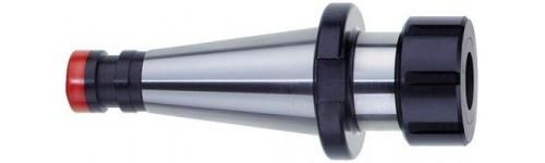 Spannzangenfutter DIN 2080 / OZ / SK 40