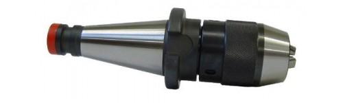 Standard Bohrfutter DIN.2080 / SK 50
