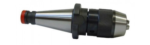 Standard Bohrfutter DIN.2080 / SK 40
