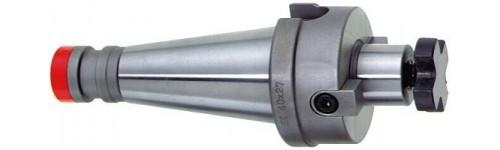 Messerkopf Aufnahmen DIN.2080 / SK 40