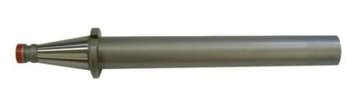 Rohling DIN 2080 / SK 40
