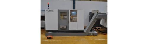 CNC Drehmaschinen