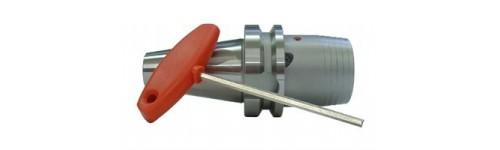 Hydro Dehnspannfutter MAS-BT / BT 40 G6,3 / 15.000 Umin