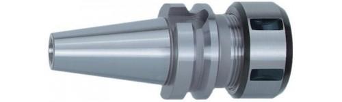 Spannzangenfutter MAS-BT / OZ - Ortlieb / BT 50 / Form ADB