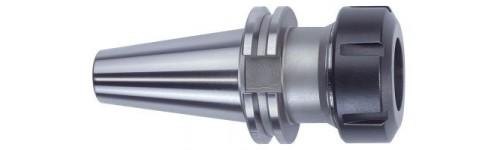 Spannzangenfutter DIN 69871 / ER / Form AD / SK 50
