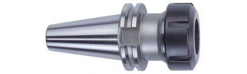 Spannzangenfutter DIN 69871 / ER / Form ADB / SK 50