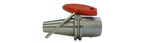 Hydro Dehnspannfutter DIN 69871 / Form AD/B / SK 40