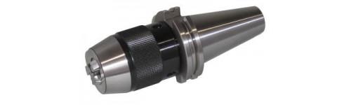 Standard Bohrfutter DIN 69871 / SK 40