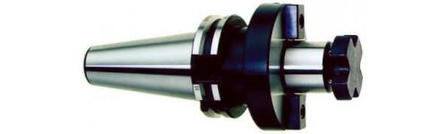 Messerkopf Aufnahmen DIN 69871 / Form A / SK 40