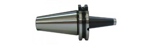 Aufnahme für Einschraubfräser DIN 69871 / Form AD/B / SK 40