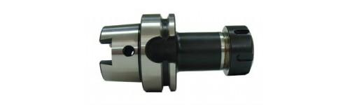Spannzangenfutter ER / HSK A63