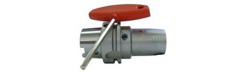 Hydro Dehnspannfutter HSK A100