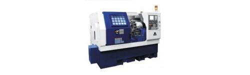 CNC Drehmaschinen Schrägbettmaschinen