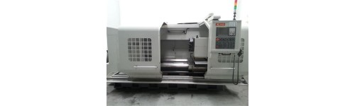 CNC Kopfdrehmaschinen
